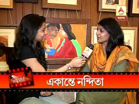 Interview with actress-director Nandita Das