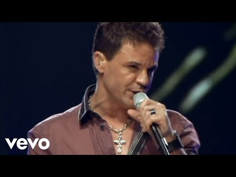 Eduardo Costa - A Carta (En Vivo)