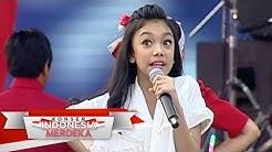 "Penampilan Terkeren Naura! "" Setinggi Langit ""  - Konser Indonesia Merdeka (17/8)"