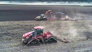 🇫🇷 XXL FARMING !!! Big Versatile 610 DT 🇨🇦 | Quadtrac 620 | Challenger 865C