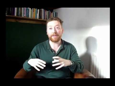 gregory norminton interview
