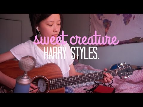 Sweet Creature - Harry Styles Cover