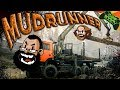 Hilarious LOGGING Game | Co-Op Mudrunners