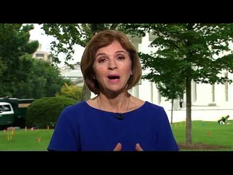 Entrevista a Helen Aguirre de la Casa Blanca