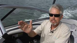 How to Use the Cruise Assist Feature on Yamaha Boats
