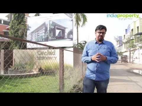 Orchid Residency 1-2BHK Apartments at Panvel, Navi Mumbai - APropertyReviewbyIndiaProperty.com