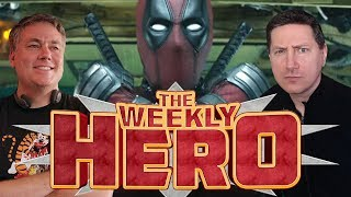 Deadpool Dead After X-Force & Gambit Cancellations - The Weekly Hero