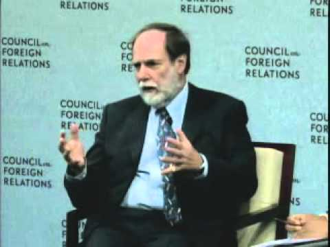 Challenges and Opportunities in Africa: A Conversation with Nicky Oppenheimer