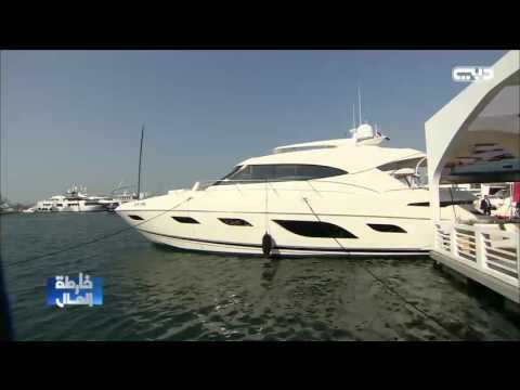 Luxury Real Estate Market report on Dubai TV by Luke Jones