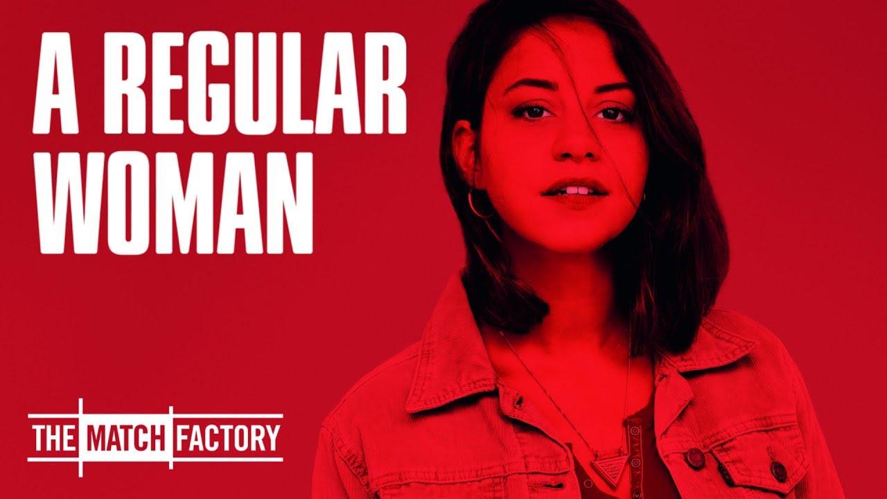 A REGULAR WOMAN by Sherry Hormann (Official International Trailer HD)