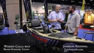 ICAST 2015 - New Native