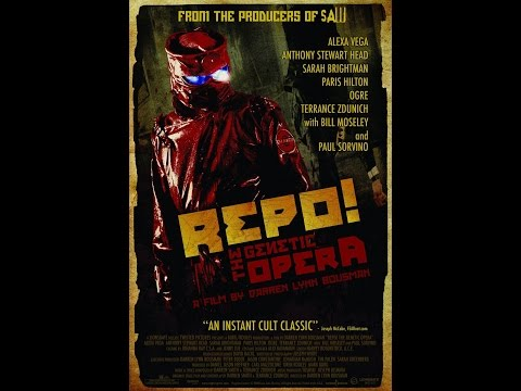 Nights at the Round Table  S04 E10 - Repo: A Genetic Opera (2008)