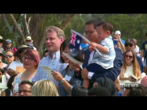 Citizenship Crackdown | 9 News Perth