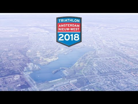 TRAILER - Triathlon Amsterdam Nieuw West 2018