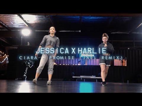 Groove Workshops - Jessica Hsu X Harlie Ramirez | Promise