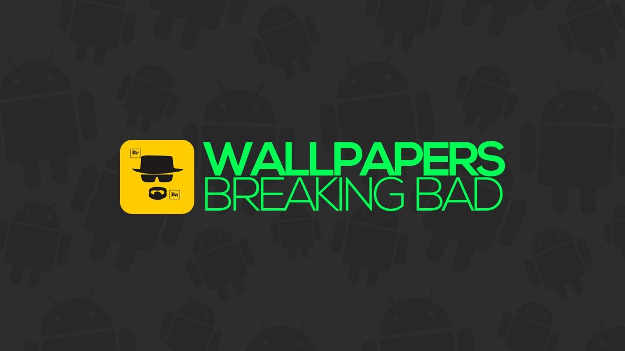 Papeis De Parede De Breaking Bad Para Android Youtube