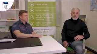 RNDr. Pavel Suchánek - jídelní a pitný režim