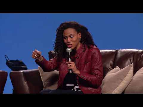 The Chat with Priscilla - Live from Priscilla Shirer Simulcast (Part 1)