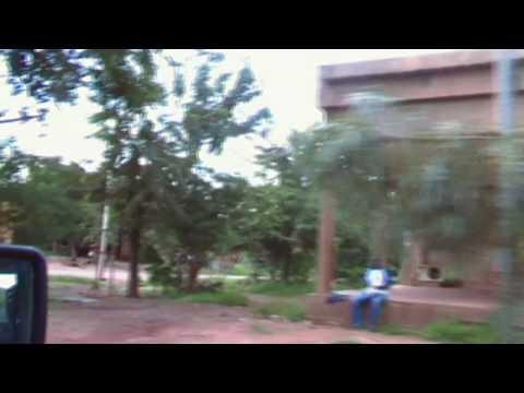 Université de Ouagadougou - Association Soleils d'Afrique