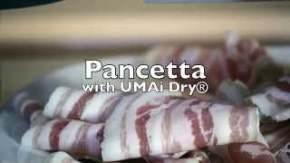 Make Pancetta In Your Refrigerator With Umai Dry