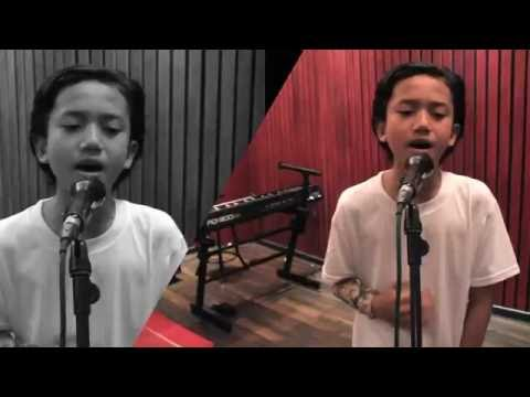 LOVE YOURSELF..JUSTIN BIEBER ( COVER ) ILHAM BINTANG