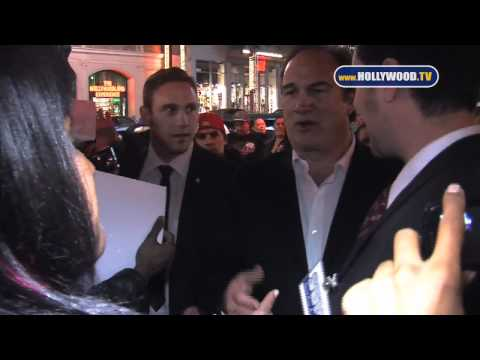 Jim Belushi Encounters a Rude Autograph-Seeker