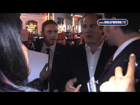 Jim Belushi Encounters a Rude AutographSeeker