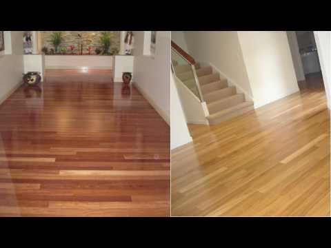 Timber Floors Perth Youtube