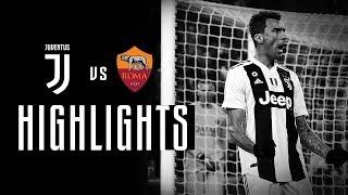 HIGHLIGHTS: Juventus vs Roma - 1-0 | Mandzukic makes it a Merry Xmas!