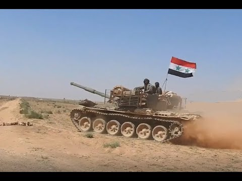 Battles for Syria | July 7th 2018 | updates from Daraa province
