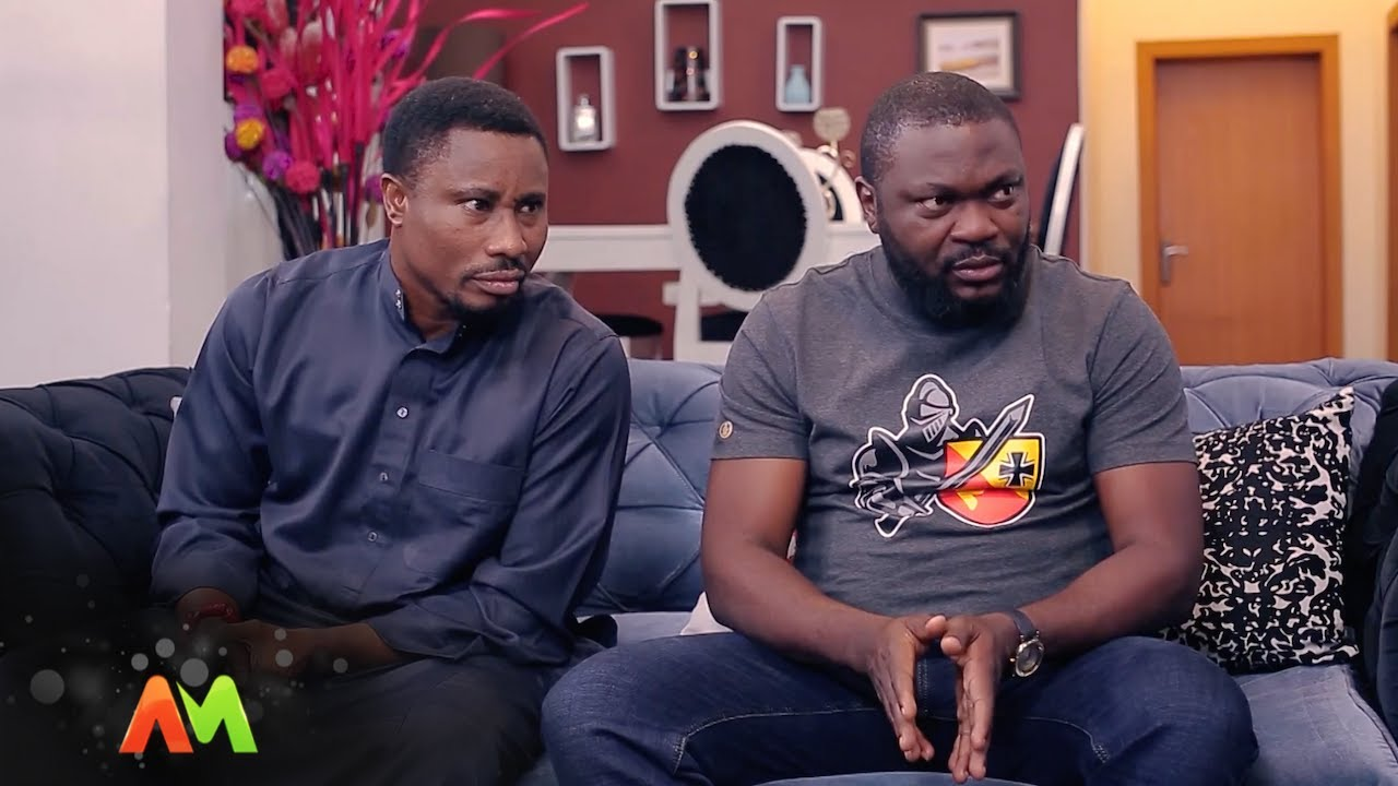 Download Abeg, what do you want? – My Flatmates | S5 | Ep 80 | Africa Magic