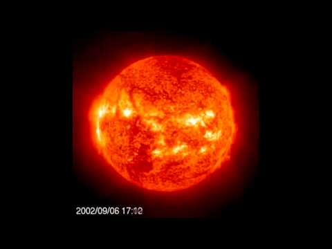 Stunning pictures of THE SUN by SOHO the Solar & Heliospheric Observatory