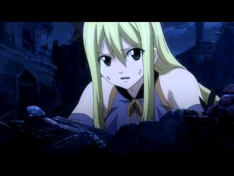 Fairy Tail Episode 196 English Dubbed
