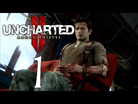 LWP Uncharted Among Thieves Episode 1 - Different Affairs