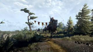 The Witcher 3: Wild Hunt - Unofficial (Unreleased) Soundtracks - - - BIG Collection