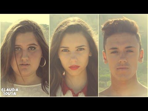 Where is you and me (Original) | Cláudia Sousa ft. Bruno PC