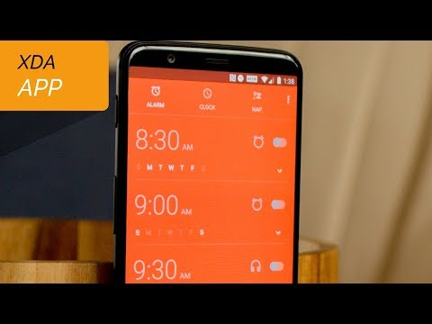 This is the Best Alarm Clock App - YouTube