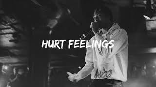[FREE] Lil Tjay Type Beat x J.I Type Beat | Hurt Feelings | Piano Type Beat