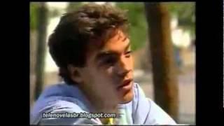 TI TI TI 1985 - Gabriela perseguida