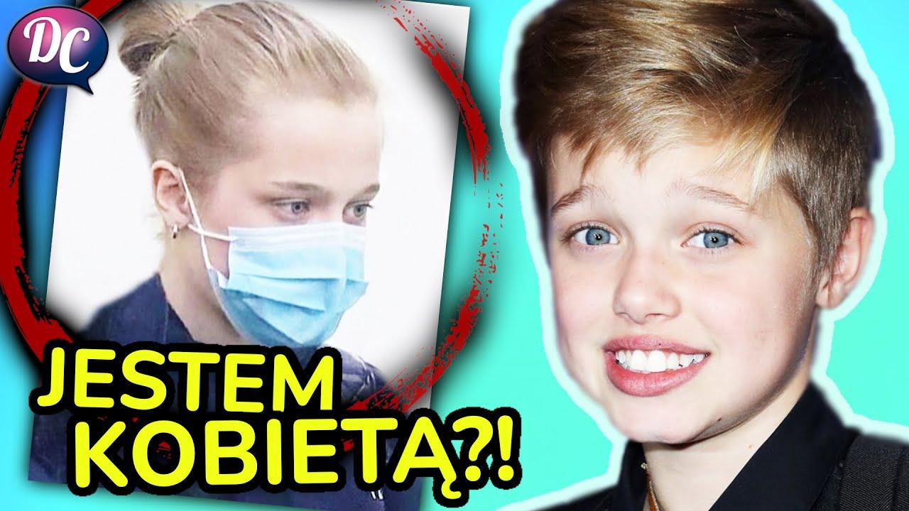 Shiloh Jolie-Pitt - dla córki Angeliny i Brada, to była tylko faza?!