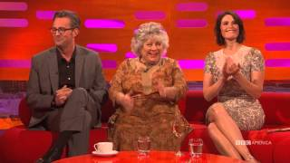 Can You Pass The Friends Apartment Switch Quiz? - The Graham Norton Show