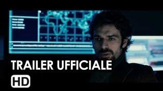 Cha cha cha Trailer Ufficiale Italiano - Luca Argentero, Eva Herzigova