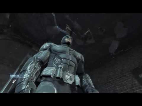 Batman: Arkham Origins Main Story Part 21 - Gotham City Royal Hotel (1/3)