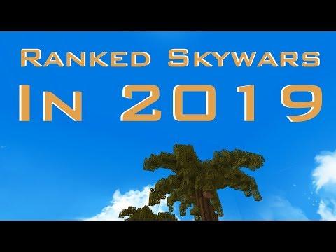 RANKED SKYWARS IN 2019