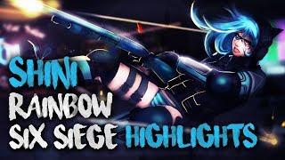 Shotgun RUSH - Rainbow Six Siege - 03/2018