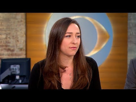 Olympic swimmer Ariana Kukors speaks out on alleged sexual abuse by former coach
