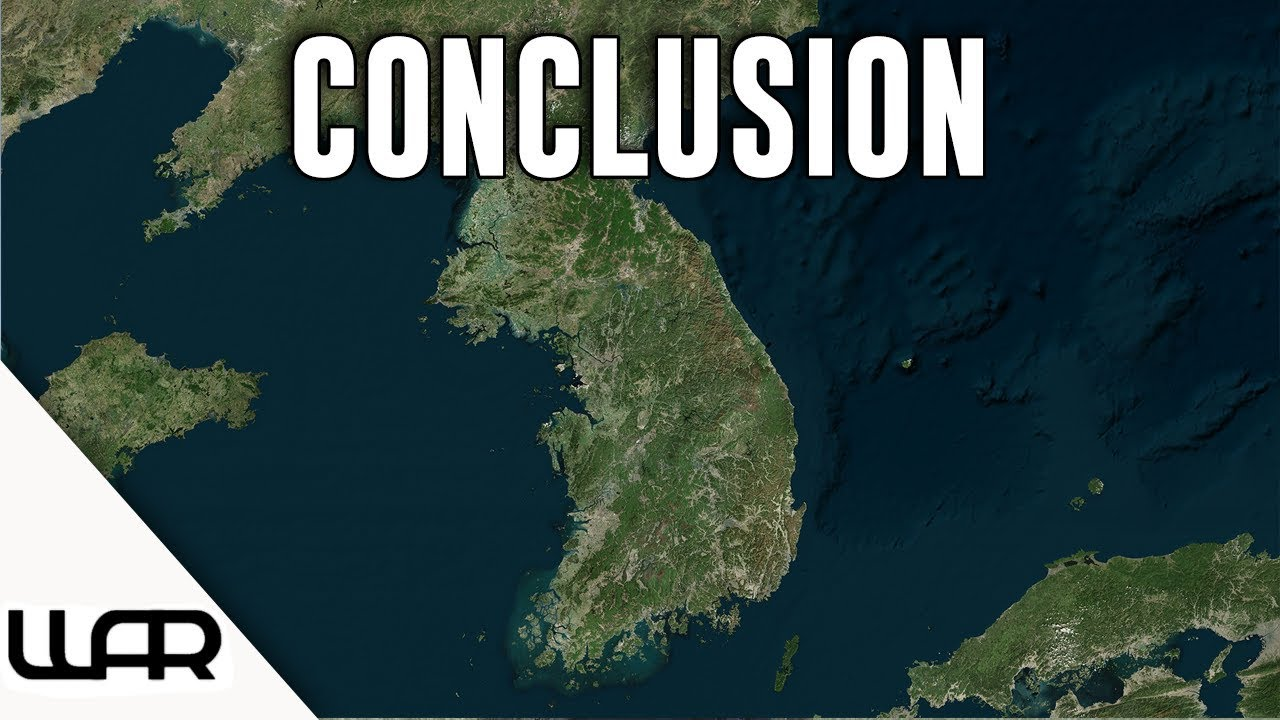  THE CONCLUSION   ALTERNATE HISTORY   Arma 3   Second Korean War