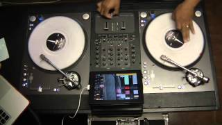 DJ K House Mix - October 2012 - Serato + The Bridge