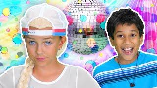 Princess Johny Johny Remix! | WigglePop