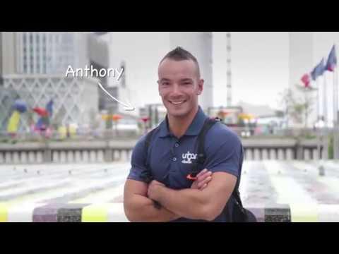 Ils font Paris La Défense : Anthony (Épisode 9)